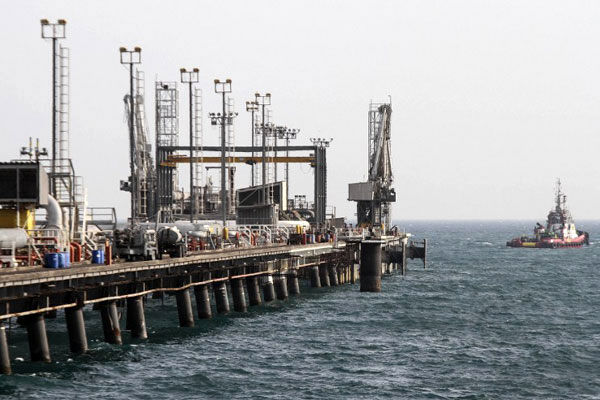 Asian imports of Iranian oil rise nearly 70%