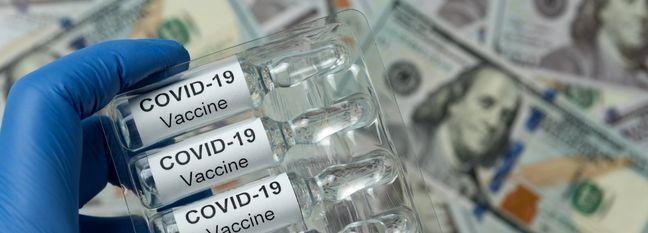 CBI Funding Vaccine Import