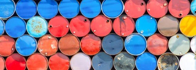 Oil Prices Edge Higher