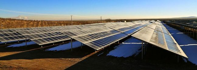 India-Based ISA to Help Develop Solar Industry