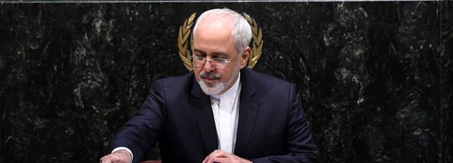 Zarif to Visit NY for UN Meeting