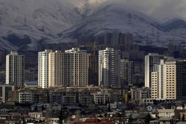 Iran Housing Sector in Danger of Sliding Back Into Recession