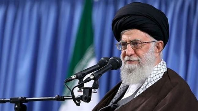 Leader: Tehran Wields Wherewithal to Withstand US Pressure