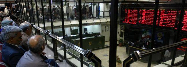 Tehran Stocks Soar 3 Percent