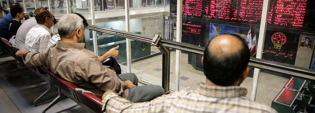 Tehran Stocks P/E at 10.75
