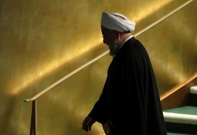 Rouhani says Iran wants no war, sanctions, threats, or bullying