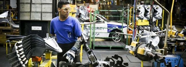 PMI for Industrial Sector Slips in 7th Fiscal Month