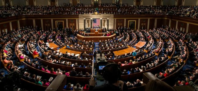 $500 billion coronavirus aid package passes U.S. Senate, headed to House