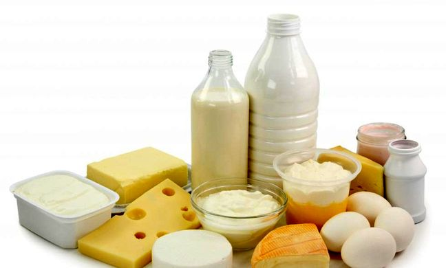Dairy Products at Forefront of Iranian Food Exports