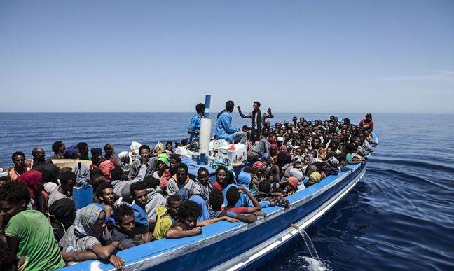 U.S. seeks Latin American help amid rise in Asian, African migrants