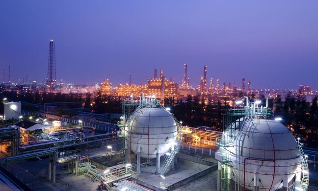 $5.5b in New Oil, Gas Projects in Central Iran