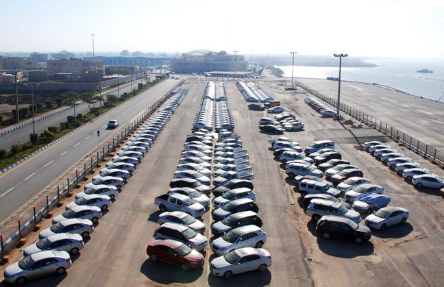 Majlis Enters the Fray: Unending Contention Over Car Imports