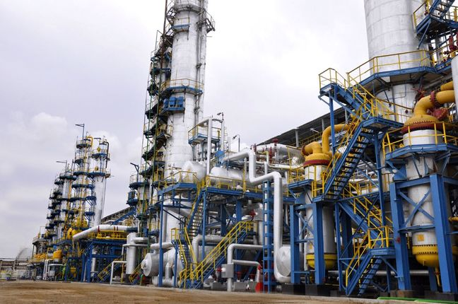 Iran Petrochemical Output, Export Expand in H1