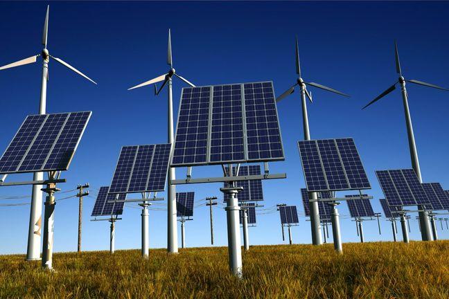 Big Oil Follows Silicon Valley Into Backing Green Energy Firms