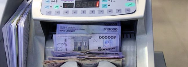 Rising Liquidity Stress Tied to Borrowing From NDFI, Sanctions