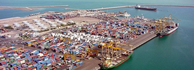 Growth in Iranian Port Operations