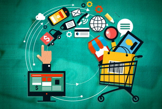Trust in E-Commerce Companies Made Easier