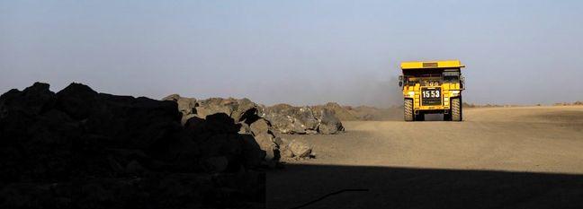 Iran : Export Tariffs on Unprocessed Minerals Decreased by 5-15%