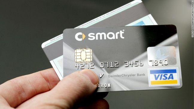 Iran, Oman Eye Joint Bank Card Switch
