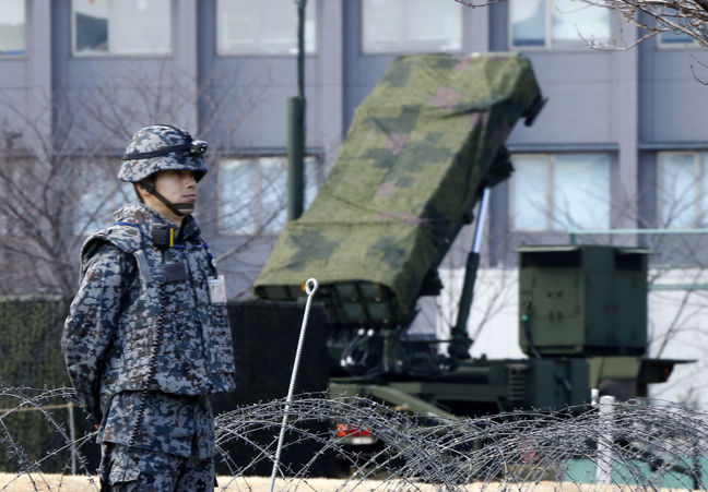 Japan may accelerate missile defense upgrades in wake of North Korean tests: sources