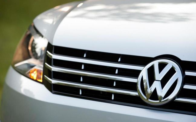VW picks local partner in bid to cement foothold in Iran