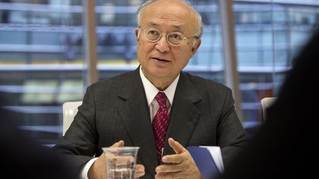 IAEA hopeful nuclear deal won't unravel