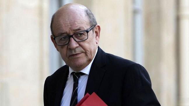 Iran Appears to Be Respecting Nuclear Deal, France Says