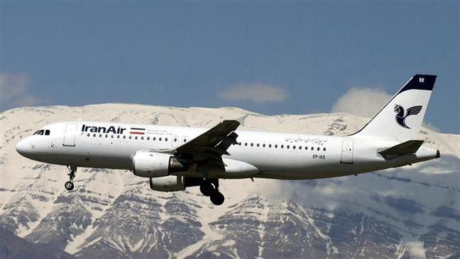 US Visa Row Overshadows Iran's Western Plane Deals