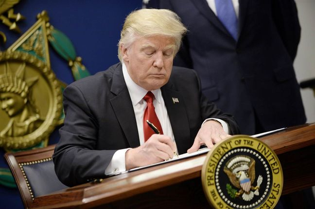 Trump Immigration Ban Meets Law of Unintended Consequences