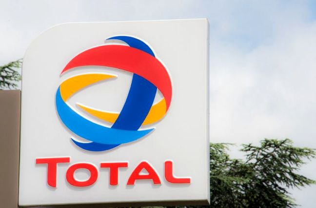 Gas Deal With Total Endorsed