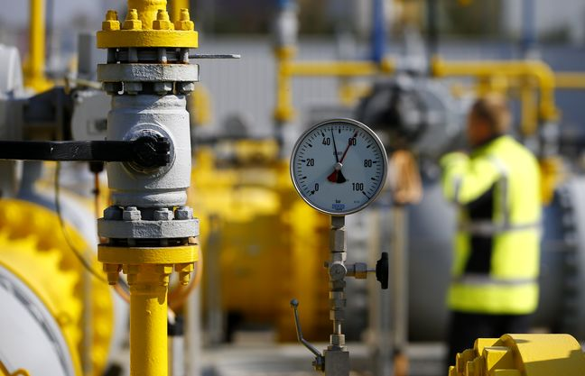 Iranian Gas Consumption Double the Global Average