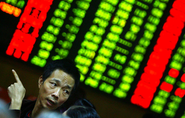 China Stocks Win MSCI Inclusion as Early Market Reaction Muted