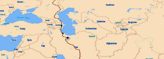 Tehran to Host INSTC Forum This Week
