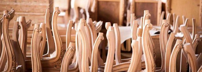 Furniture Exports Rise 290% to $75m in Fiscal 2019-20