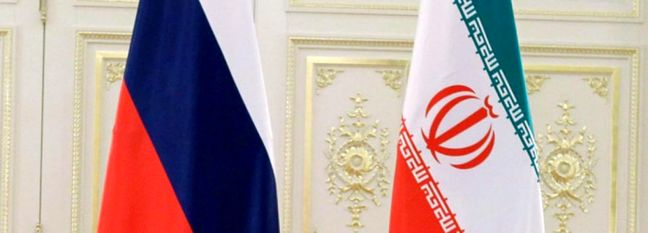 50% of Russo-Iran Trade in National Currencies
