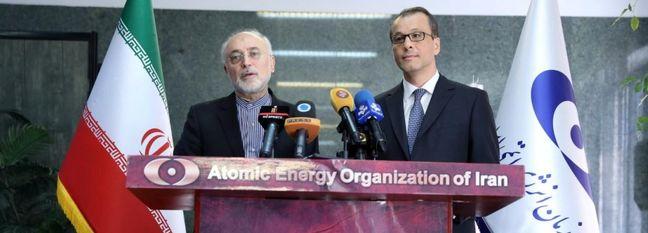 Tehran Defends Installation of New Centrifuges