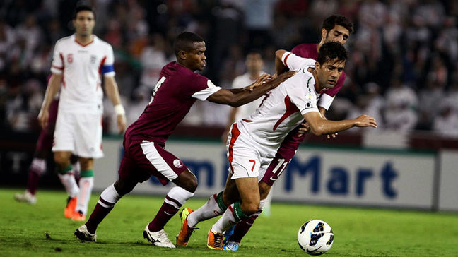 Economic Viability of Iran's Football in Doubt