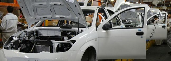 Industries Ministry Warn Carmakers Against Hoarding
