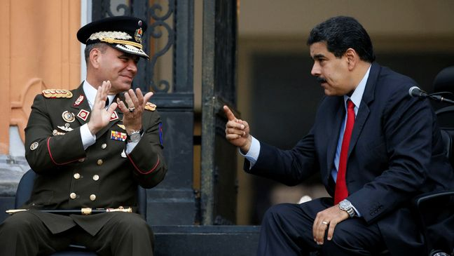 As Venezuela unrest spreads, Maduro presses on with plans to rewrite charter