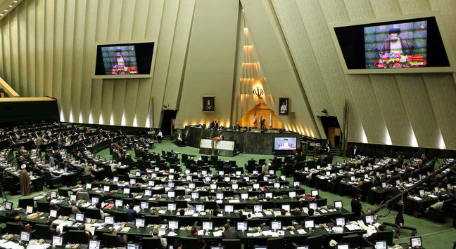 Iran to Join UN Convention Against Organized Crime