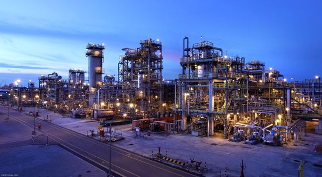 Europe becomes Iran's petrochemicals customer
