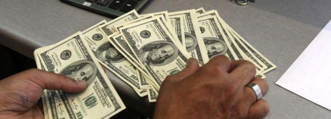 Dollar Rallies Above 240,000 Rials