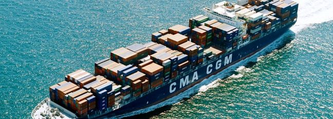 CMA CGM Says It Has Sufficient Security to Operate in Persian Gulf