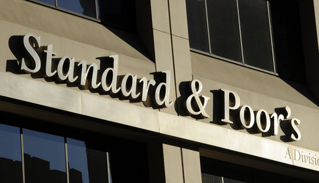 S&P affirms U.S. investment-grade ratings after presidential election