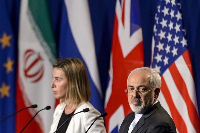 Iran to reciprocate US measures against IRGC