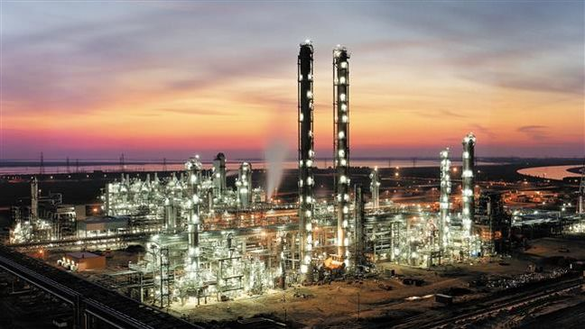Iran's export of petrochemical products exceeds $7bn