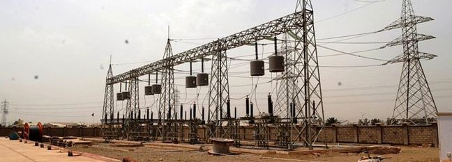 Iraq Will Continue Buying Gas and Power From Iran