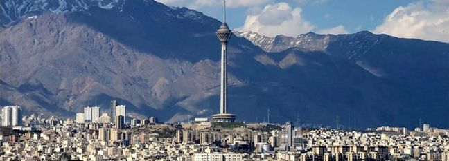 Tehran Home Sales Dip 59% as Prices Increase 104% YOY