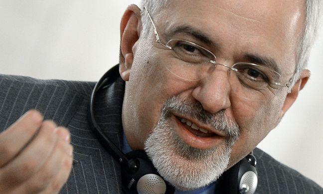 Zarif: Iran, Ecuador cooperation not against third countries