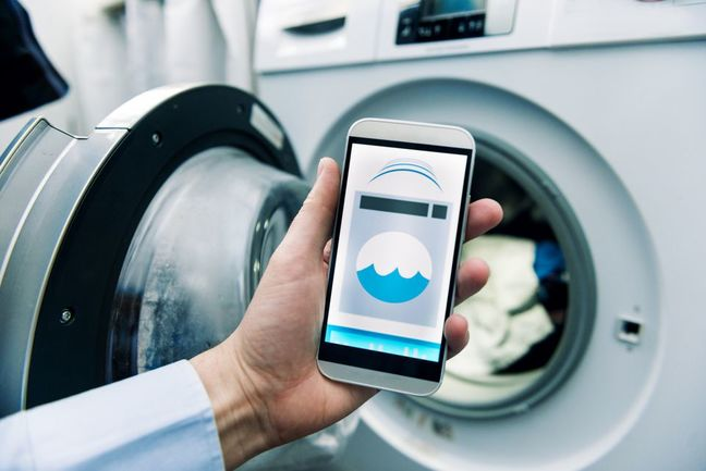 On-Demand Laundry App Launched in Iran